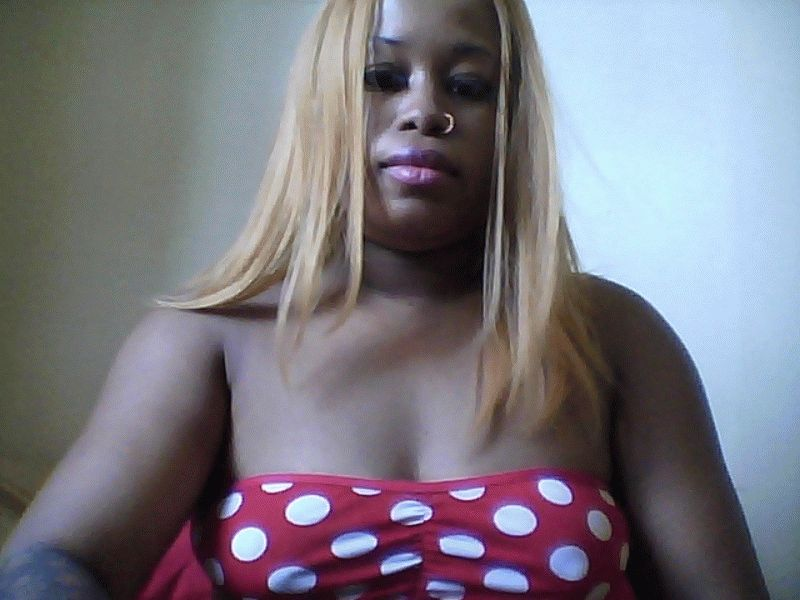 Webcamsex met blackgoddess
