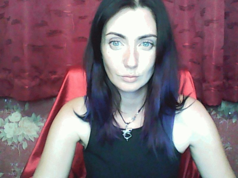 Webcamsex met candykatty
