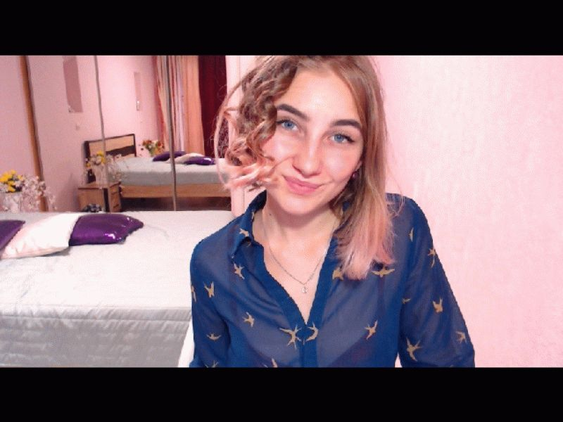 Webcamsex met crazymaryy