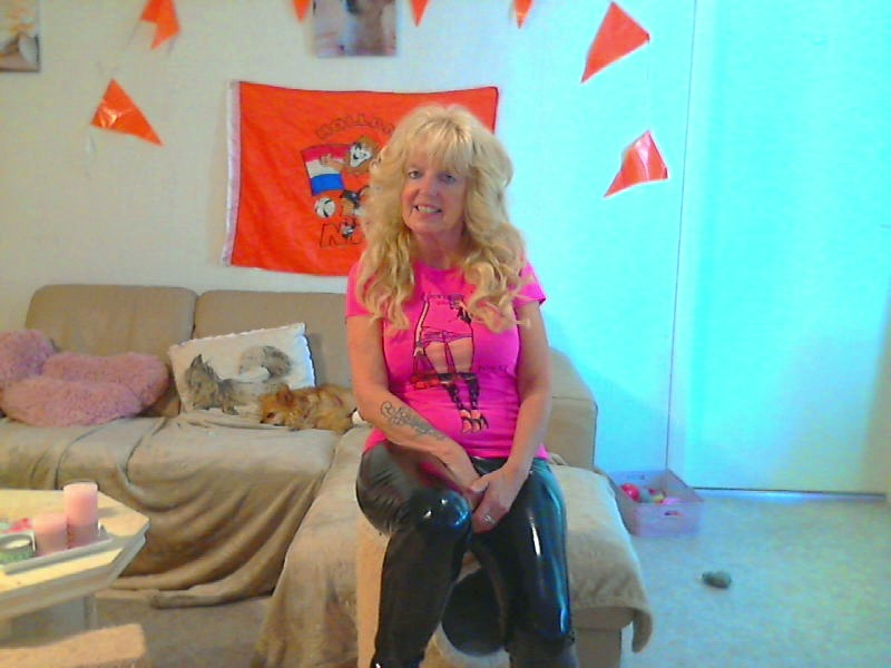 Webcamsex met datinggirl