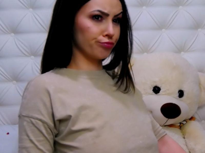 Webcamsex met juliana
