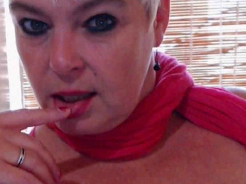 Webcamsex met lindah