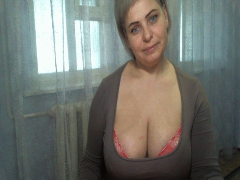 Webcamsex met liziskyblue