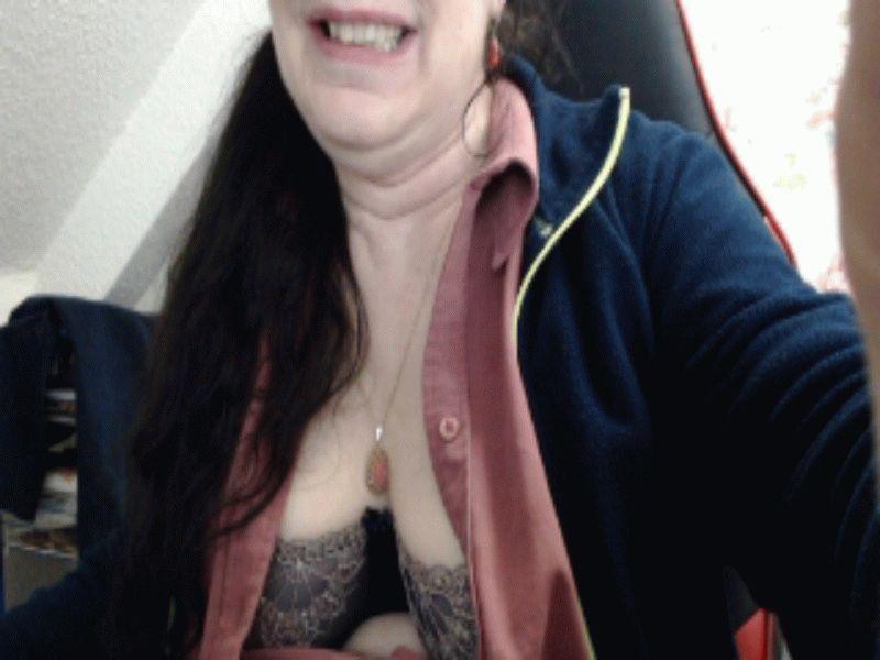 Webcamsex met missmaria