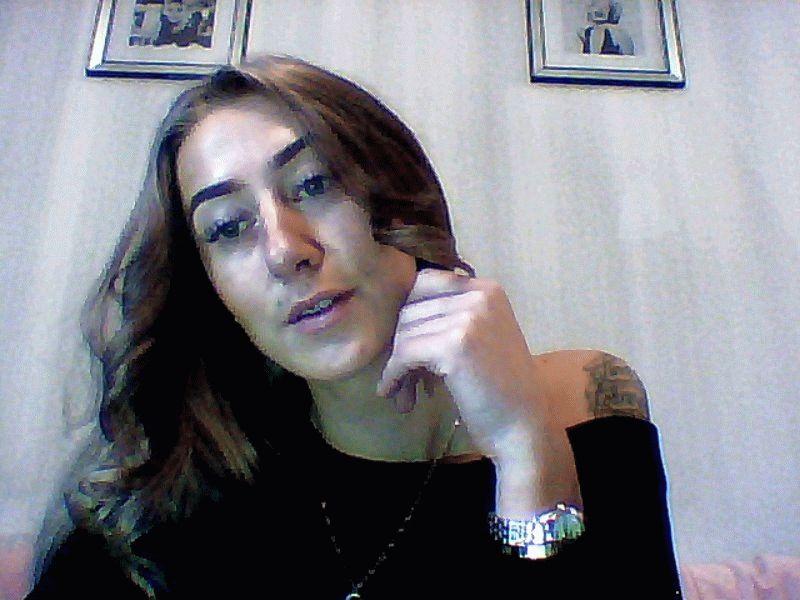 Webcamsex met pantergirl96