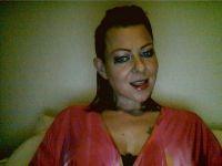 Webcamsex met pinkynettie
