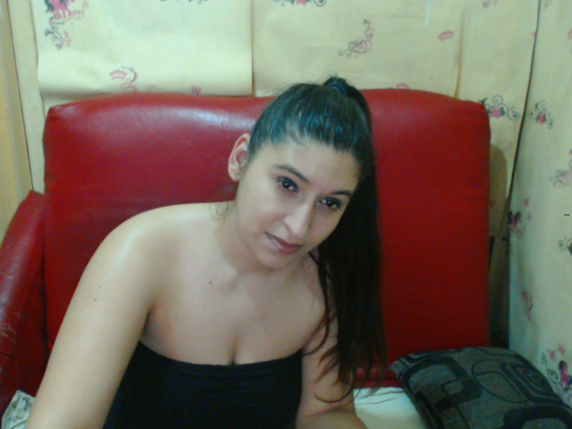 Webcamsex met raysha