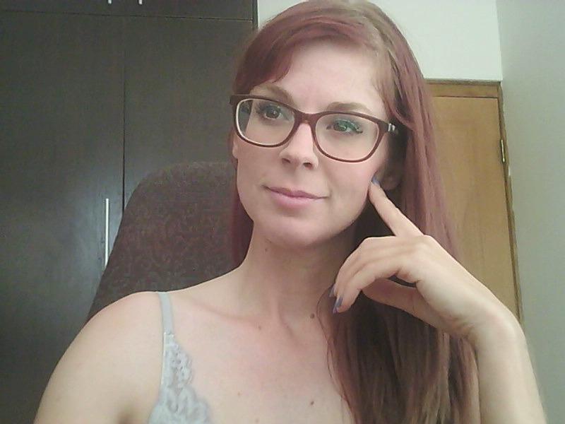 Webcamsex met savannagirl