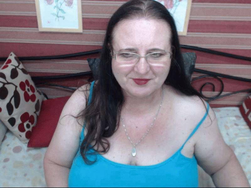 Webcamsex met sexysandie