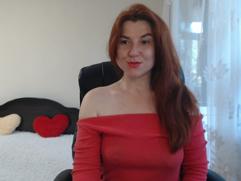 Webcamsex met sugarlymolly