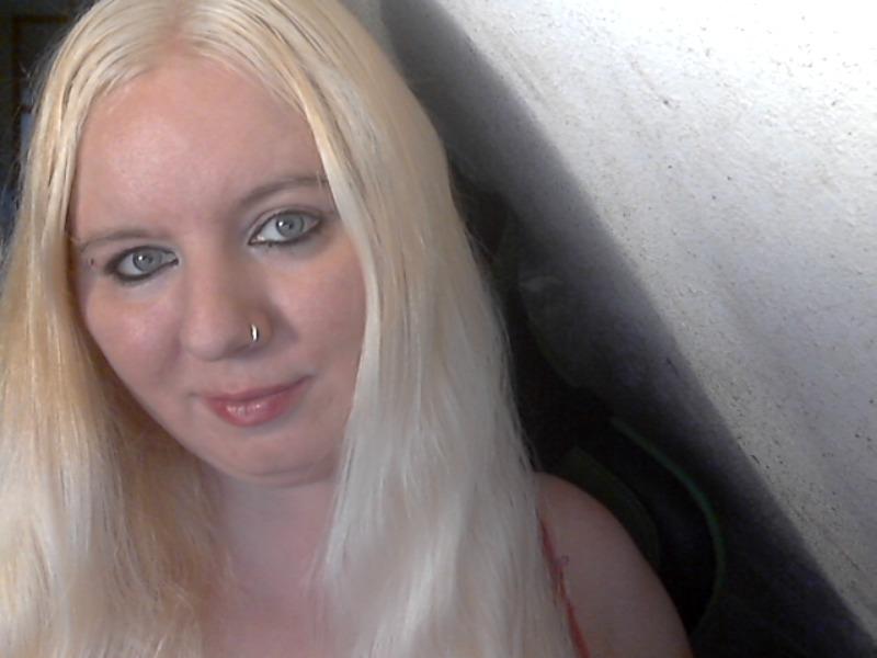 Webcamsex met whitebat