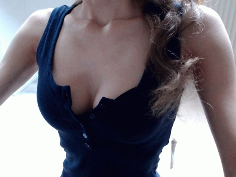 Webcamsex met xxlorelei